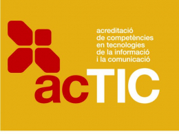 Tornen les proves ACTIC