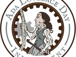 Logotip del Dia d`Ada lovelace
