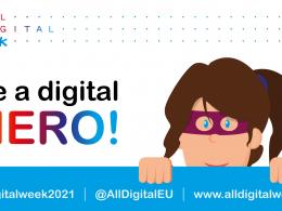 All Digital Week 2021