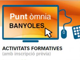 Programació a l`Òmnia de Banyoles