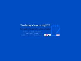 L`Associació Àgora participa en el projecte europeu digiUP