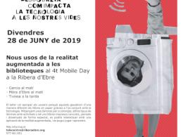 Mobile Week Ribera d`Ebre