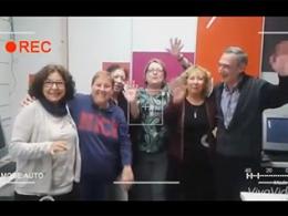 El Punt Òmnia Gaó Kaló de Barcelona clou el taller Recicla`t TIC