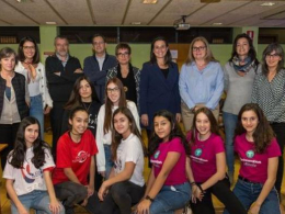 Equips de Lleida a la semifinal mundial de Technovation Girls 2020