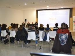 S`inaugura la IV edició de Yuzz a Sant Feliu