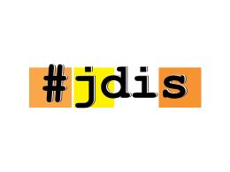 L`etiqueta per parlar sobre la jornada en les xarxes socials és #JdIS