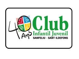 Sanfeliu Sant Ildefons estrena logotip