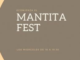 `Mantita Fest`