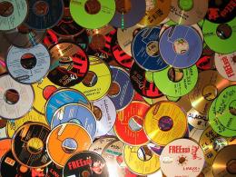 CD`s en desús
