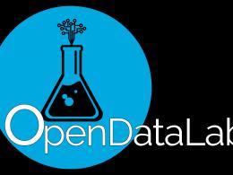 Logotip de l`OpenDataLab