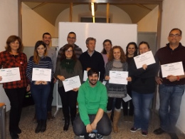 Nous cursos per aquest gener al Punt TIC San Feliu