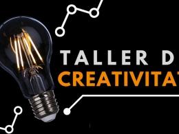 Taller de creativitat, al Citilab