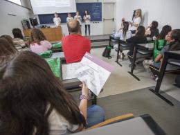 Launch Event de la Technovation Girls Catalonia el 8 de novembre a l`Espai Bital de Barcelona