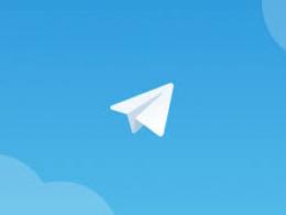 Telegram Punt TIC
