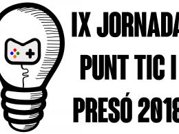 IX Jornada Punt TIC i Presó