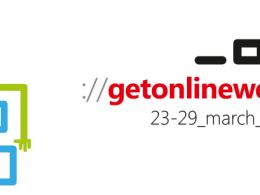 Temps per registrar-se a la Get Online Week 2016!