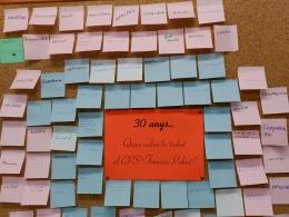 30 anys al Centre de Promoció Francesc Palau