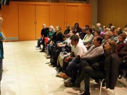 L`Òmnia de la Fundació Akwaba projecta el film `Cobardes`, sobre assetjament ente iguals