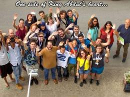 Fotografia dels participants