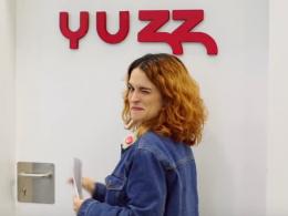 Ajuda a Sant Feliu a aconseguir el seu repte Yuzz