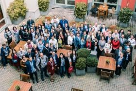 Participants de Telecentre-Europa