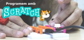 Formació de formadors: Programem amb Scratch