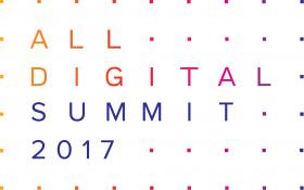 Logo ALL DIGITAL Summit 2017