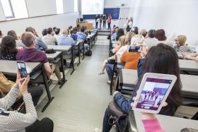 Technovation Girls Catalonia 2019-2020