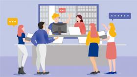 Nou calendari per a la inscripció a la formació en serveis de videoconferència