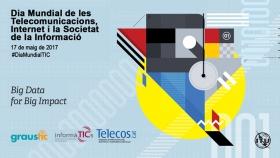 Big Data, eje del Día Mundial de las Telecomunicaciones y la Sociedad de la Información 2017