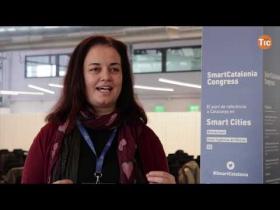 Embedded thumbnail for Como estamos construyendo las ciudades inteligentes en Cataluña?
