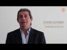 Embedded thumbnail for ITA-Barcelona: Un congrés per a pensar el treball en l'era 4.0