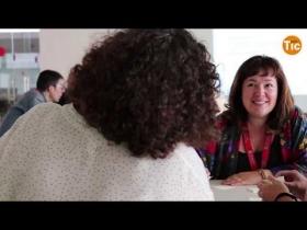 Embedded thumbnail for Trobades de cocreació: els Punt TIC com a agents d'innovació social