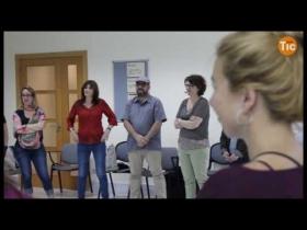 """Embedded thumbnail for Jesús Guillén: """"És necessari que a l'aula hi hagi un clima emocional positiu"""""""