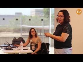 Embedded thumbnail for VIDEO | Jornada de la Internet Social 2019