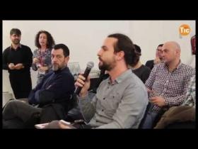 Embedded thumbnail for Catlab: encuentros con agentes de innovación en el territorio (2/2)