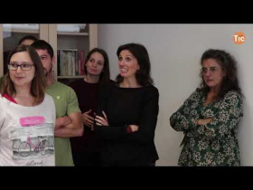 Embedded thumbnail for VIDEO | Jornada Territorial Girona a Blanes