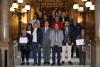 Lliurament de diplomes Xarxa de Telecentres de Tarragona