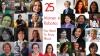25 dones que treballen la robòtica que cal que coneguis