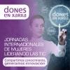 Jornades Internacionals de Dones Liderant les TIC