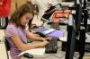 La primera generació de l'era tecnològica obté un bon rendiment acadèmic