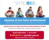 Joves i ACTIC: impulsa el teu futur professional!