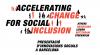 Presentació d'innovacions per a la inclusió social de la iniciativa Accelerating Change for Social Inclusion