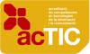 Logo del Programa ACTIC