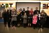 Grup de nominades i guanyadores dels European Ada Awards 2017