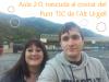 Ado Medina i Marc Sances, fundadors d'Aula 2.0
