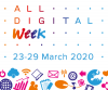 All Digital Week 2021
