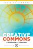 """Portada del llibre """"Creative Commons per a educadors/es i bibliotecaris/es"""""""