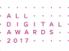ALL DIGITAL Awards 2017