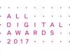ALL DIGITAL Awards 2017